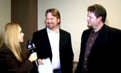 Lee Odden and Chris Brogan Discuss Social Media at PubCon South