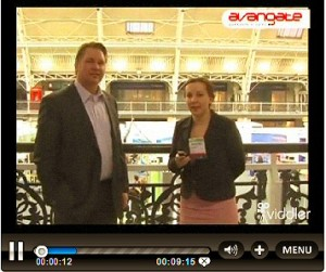 Avangate Interviews Lee Odden @ SES London