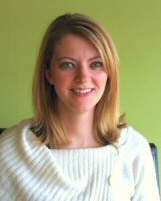 TopRank Senior Account Manager Jolina Pettice