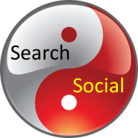 search social media marketing