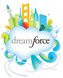 DreamForce Cloud Computing Event on SEO