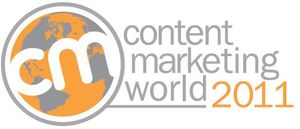 TopRank CEO Lee Odden Speaking at Content Marketing World 2011