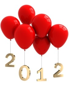 Online Marketing Resolutions for 2012