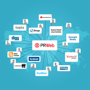 How TopRank Marketing Helped PRWeb Increase Traffic by 397%