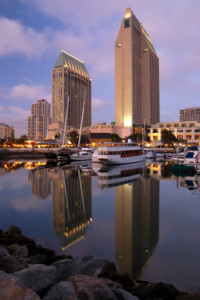 Online Marketing Summit in Sunny San Diego