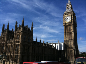 Big Ben Welcomes TopRank Online Marketing CEO Lee Odden to SES London