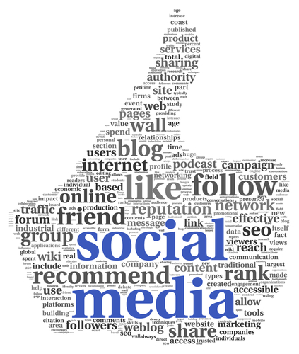 Why use social advertising?