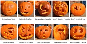 Optimizing Halloween – In search of the Great @TopRank Pumpkin