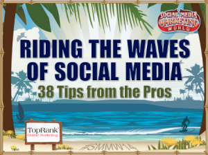TopRank Publishes A New Social Media eBook for Social Media Marketing World #SMMW14