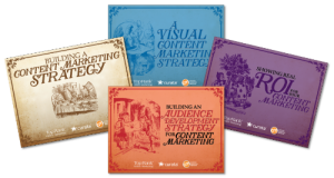 Content Marketing in Wonderland – TopRank Publishes a New Conference eBook Series