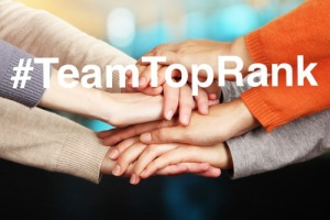 Recognizing Success – Smart, Creative, Focused on Results at TopRank Marketing
