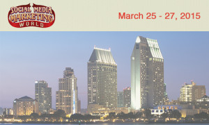 TopRank Marketing Presents at Social Media Marketing World 2015