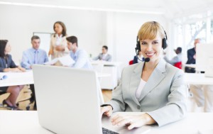 How can I maintain successful customer service on social media?
