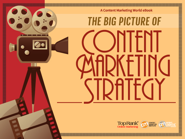 The Big Picture of Content Marketing Strategy