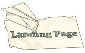 4 Tips for Creating Landing Pages That Convert
