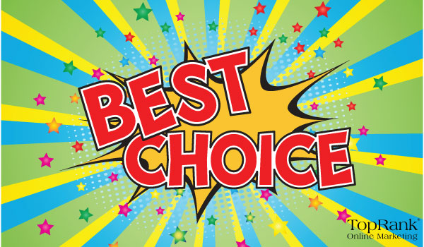 be-the-best-choice