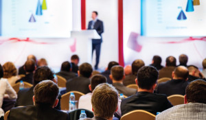Ask An Expert: How Can I Create Great Content for Industry Events?