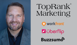 Upcoming Content Marketing Webinars With TopRank Marketing's Lee Odden