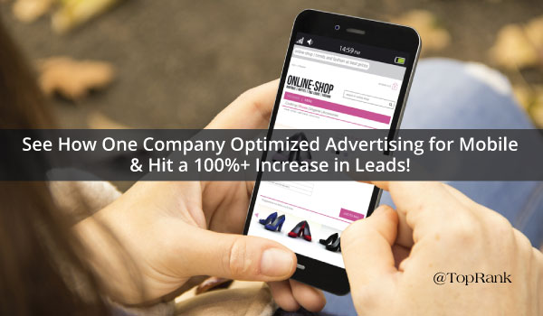Optimized-Advertising-Mobile