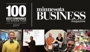 TopRank Marketing Named As One of the 100 Best Companies to Work For, 2 Years in a Row