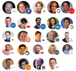 Digital Marketing Institute's Global Industry Advisory Council Image
