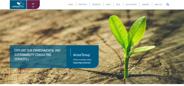 Environmental Consulting Firm Antea Group USA