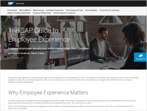 SAP App Center Sees Growth with Help from TopRank Marketing: Case Study