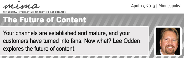 What is Content? 40+ Marketers Weigh In for #whatthefoc
