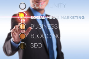TopRank Online Marketing case study - SEO & Social