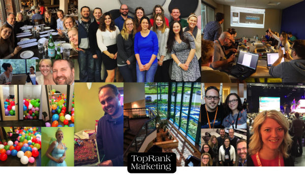 TopRank Marketing Careers