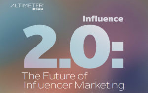 2.0 The Future of Influencer Marketing