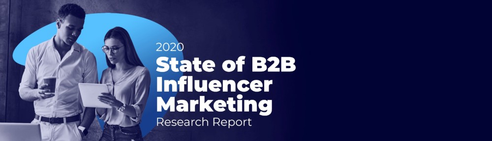 state of b2b influencer marketing report | TopRank Marketing